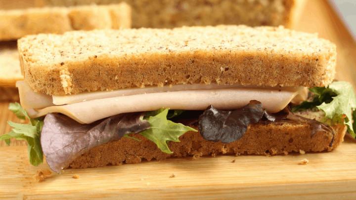 Keto Sandwich Bread Store  Keto Sandwich Bread low carb Easy Keto Dishes