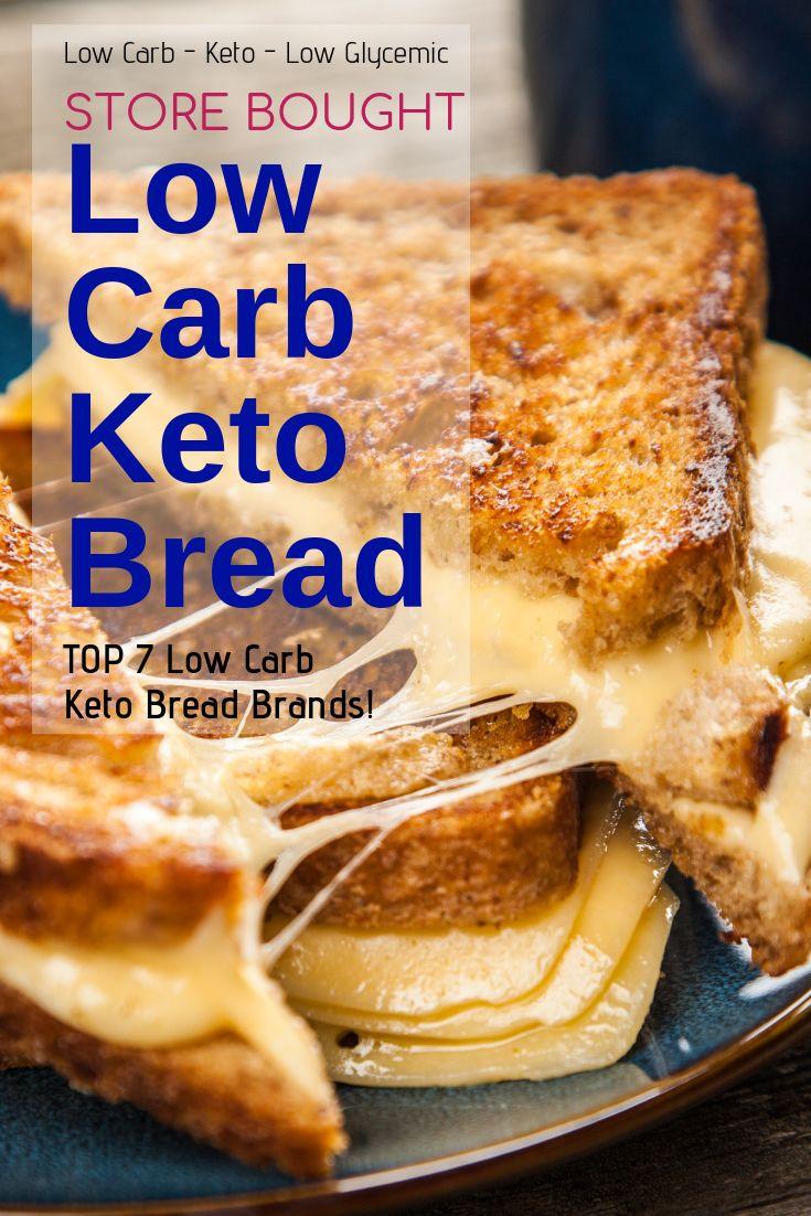 Keto Sandwich Bread Store  Where To Buy Keto Bread 10 Keto Bread Brands to Buy [2020