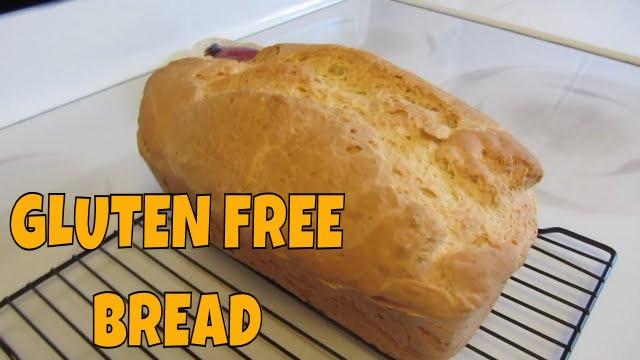 King Arthur Gluten Free Bread  King Arthur Flour Gluten Free Bread Mix
