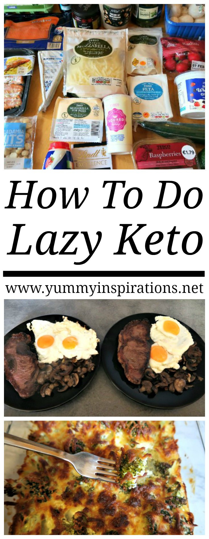 Lazy Keto Diet For Beginners  How To Do Lazy Keto What is Lazy Keto Cooking Lazy Keto