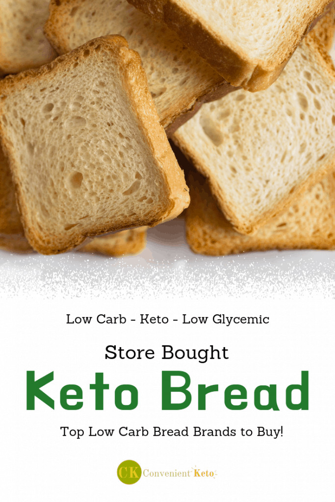 Low Carb Bread In Stores  Where To Buy Keto Bread 10 Best Keto Bread Brands to Buy