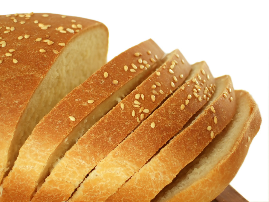 Low Carb Bread In Stores  Great Low Carb Sesame Bread – Lo Carb U