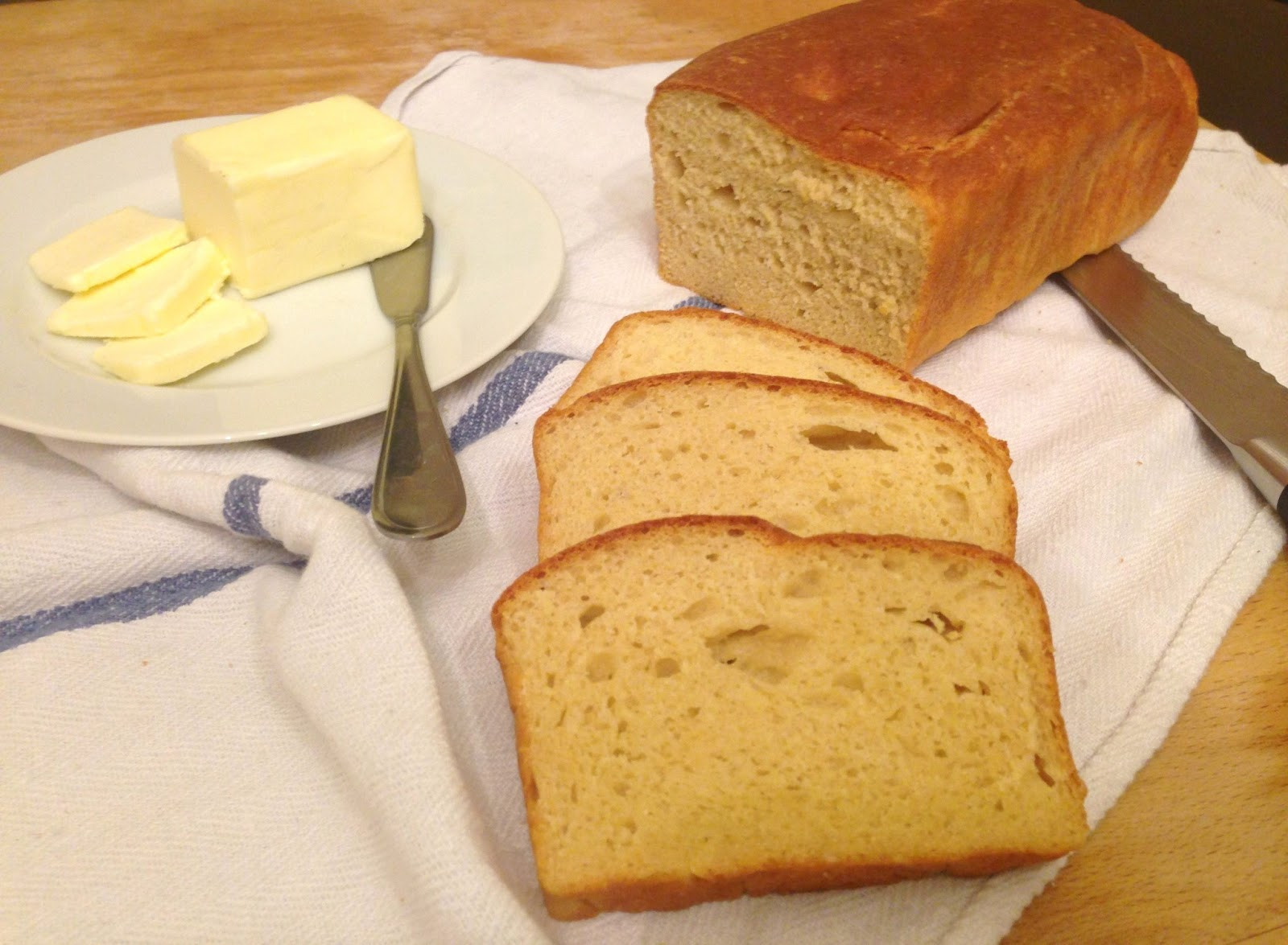 Low Carb Bread In Stores  RepairMyRecipe Recipes and Tips Low Carb Country Bread