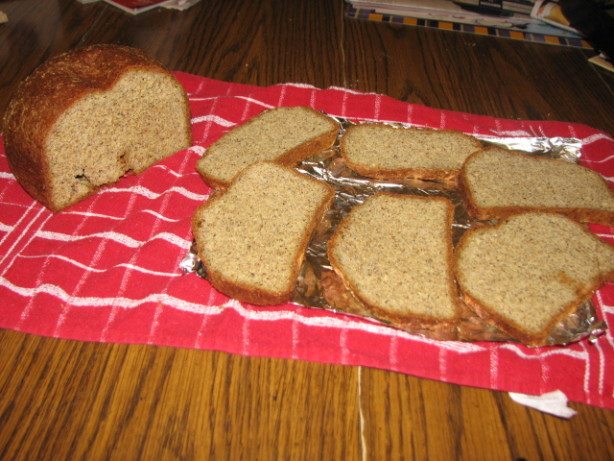 Low Carb Bread Machine Recipes  Better Bread Machine Bread Thats Low Carb Recipe Food