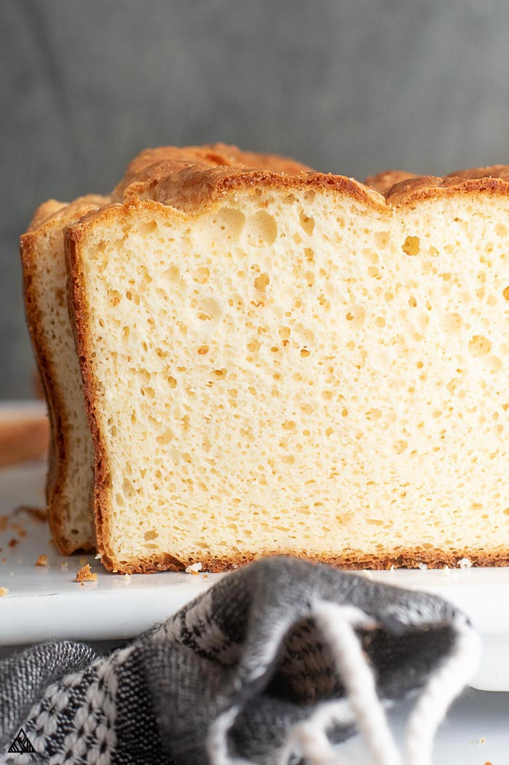 Low Carb Bread Recipes  Keto Low Carb Soul Bread • Little Pine Low Carb