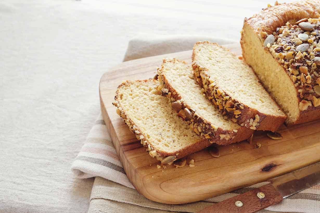 Low Carb Bread Recipes  15 Low Carb Bread Recipes and Alternatives