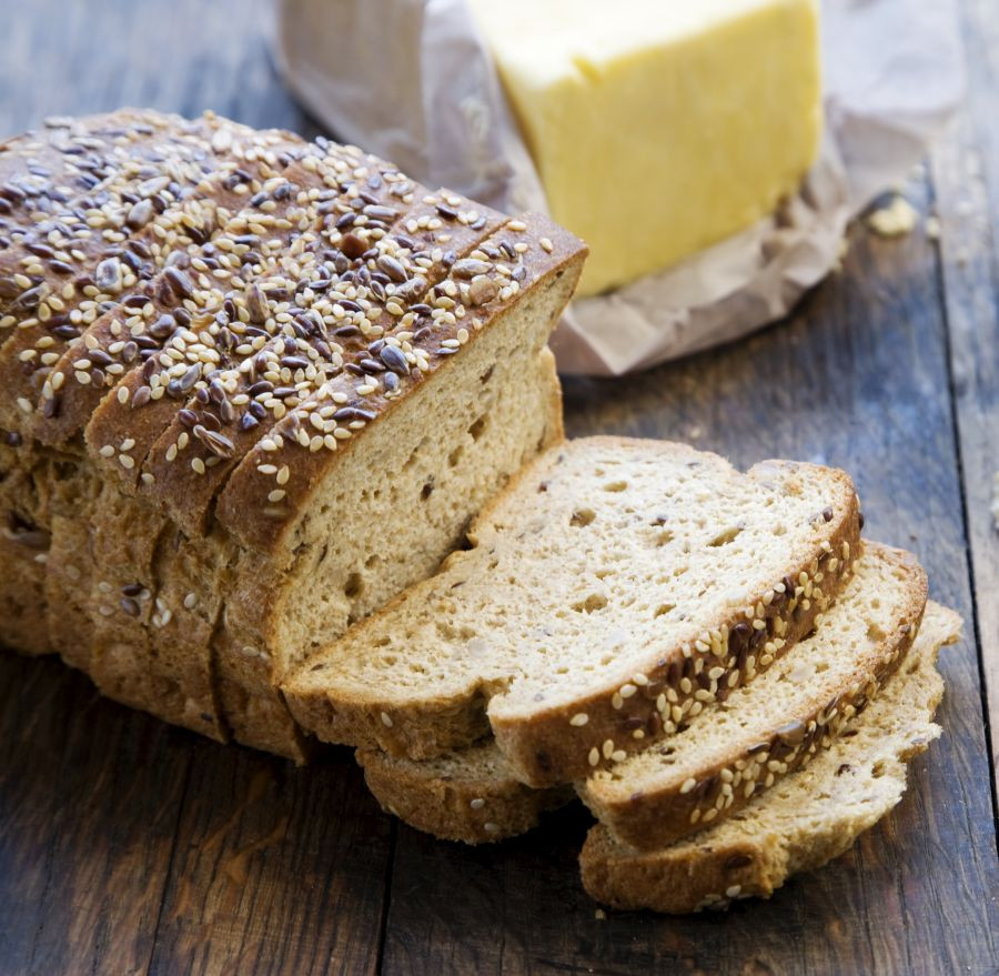 Low Carb Bread Recipes  Gluten Free Low Carb and Low GI Bread recipe All4Recipes