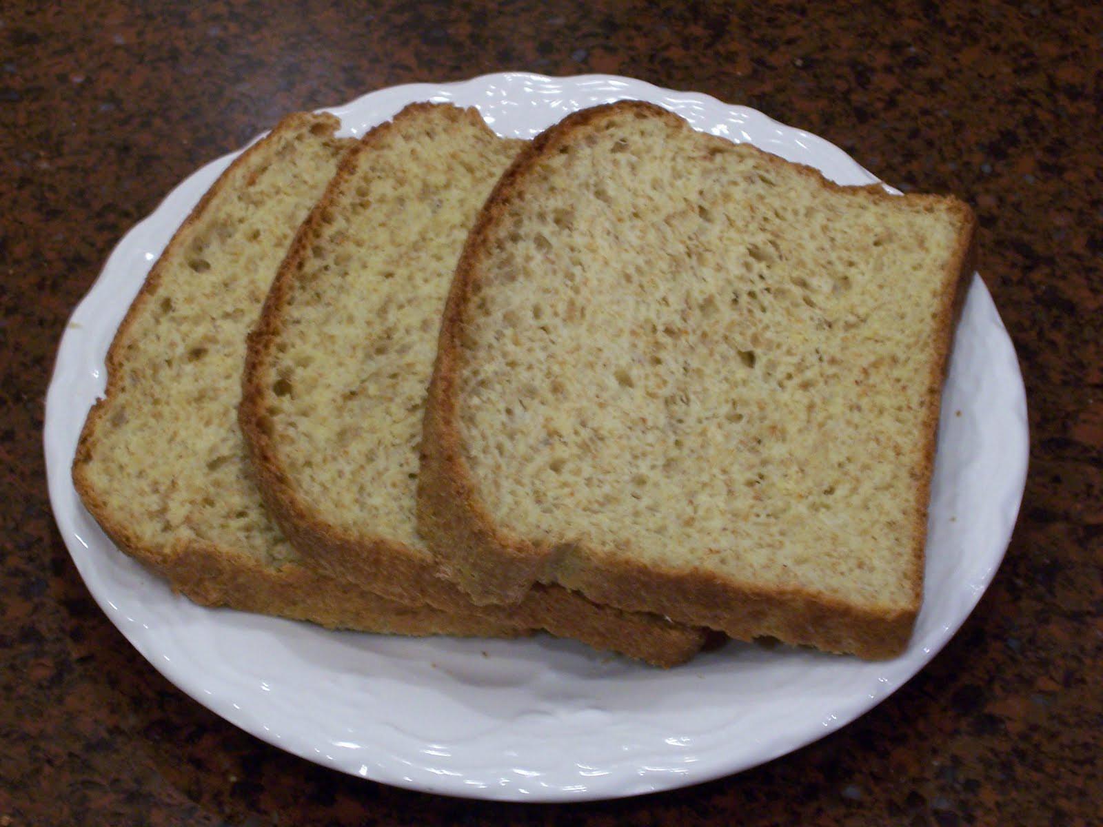 Low Carb Bread Recipes  Delicious Low Carb Recipes Low Carb Bread