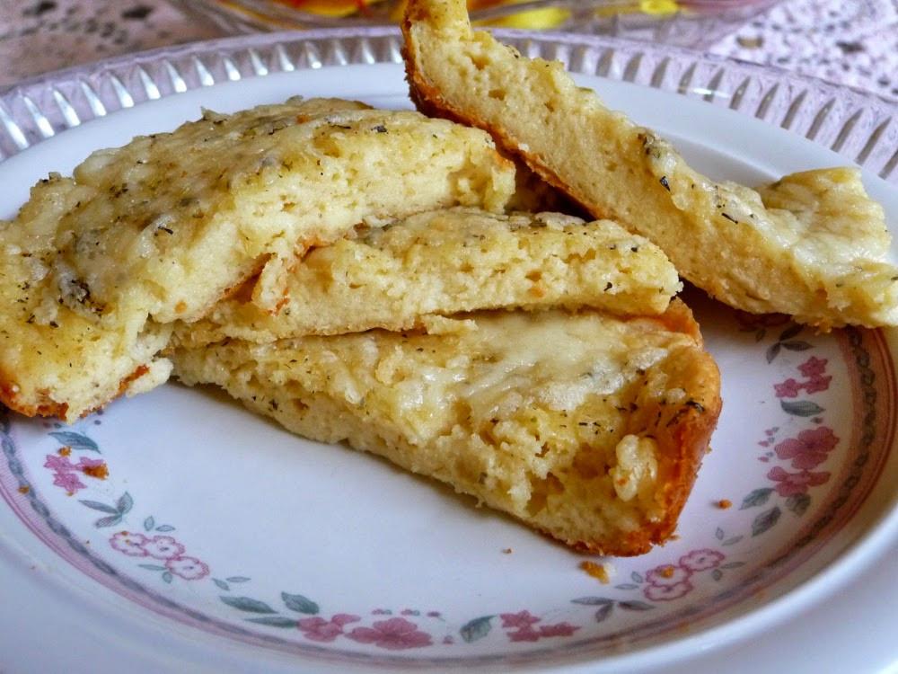 Low Carb Bread Sticks Garlic Breadsticks  SPLENDID LOW CARBING BY JENNIFER ELOFF CHEESY BUTTERY