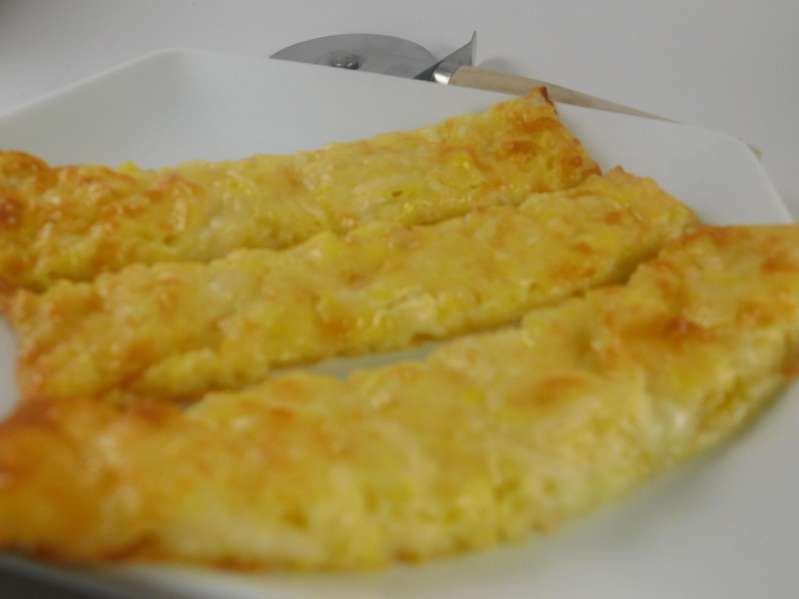 Low Carb Bread Sticks Garlic Breadsticks  Low Carb Garlic Bread Sticks – Faith4KetoKitchen