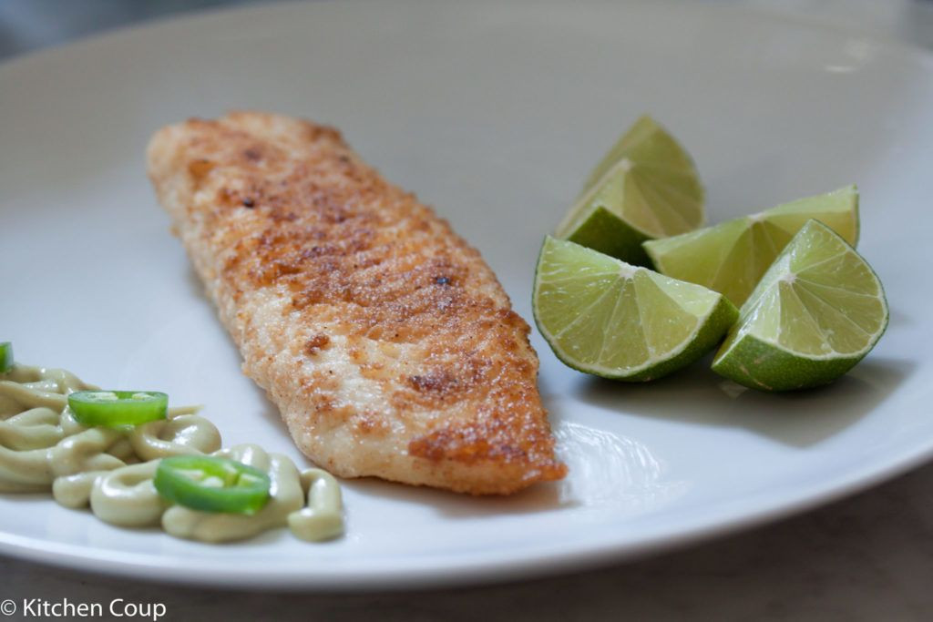 Low Carb Breaded Fish  Low Carb Breaded Tilapia Recipe