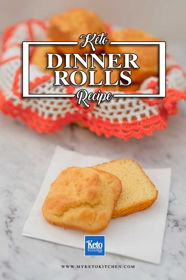Low Carb Dinner Rolls  Keto Dinner Rolls Recipe Easy Gluten Free Soft Buns