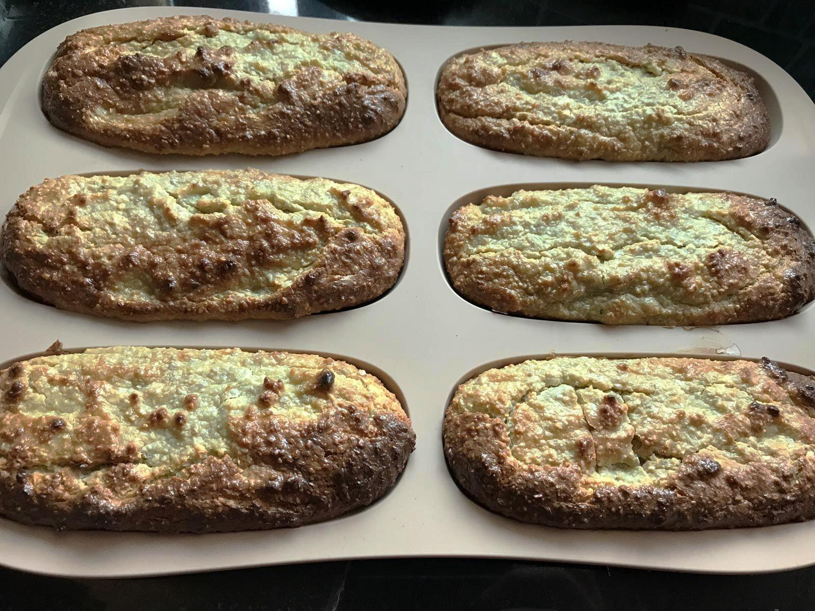 Low Carb French Bread Recipe  French Baguette