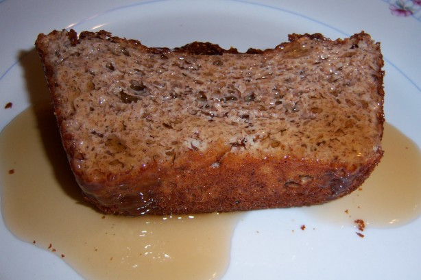 Low Carb French Bread Recipe  Very Low Carb French Toast Quick Bread Recipe Food
