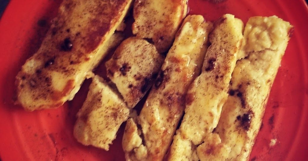 Low Carb French Bread Recipe  LOW CARB FRENCH TOAST Make and use recipe for 90 Second