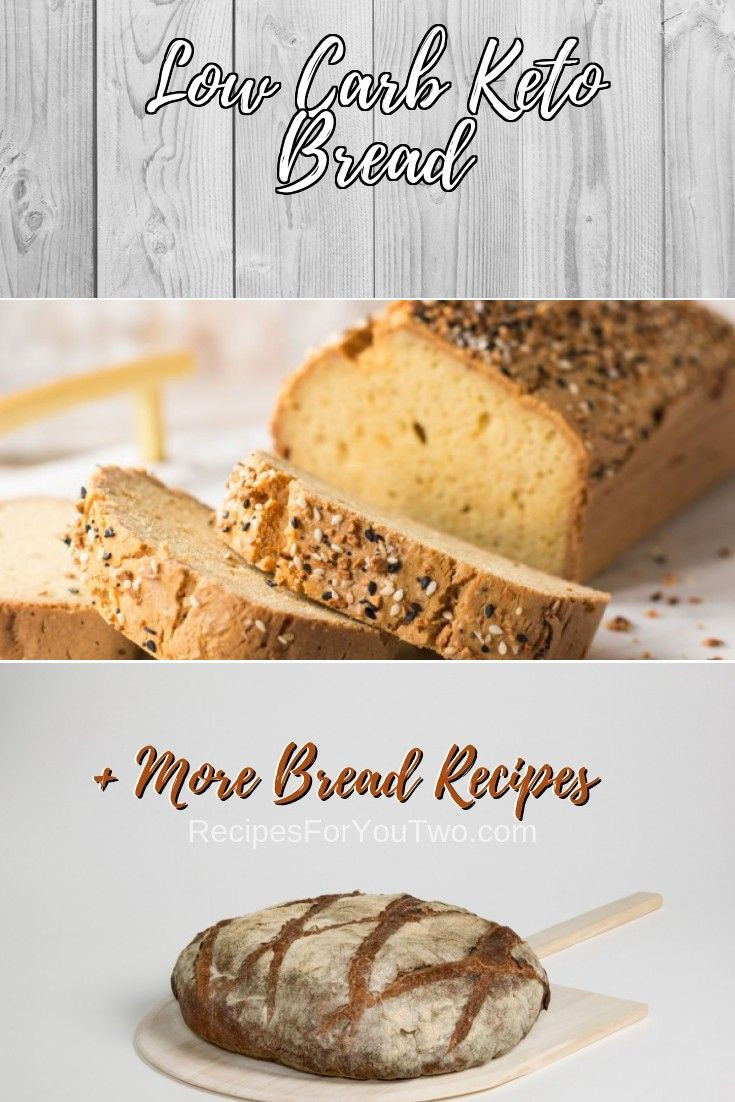 Low Carb French Bread Recipe  21 Low Carb Bread Recipes That Taste Even Better Than the