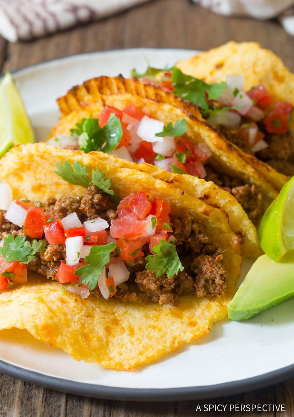 Low Carb Keto Soup Recipes  Low Carb Keto Tortilla Recipe A Spicy Perspective