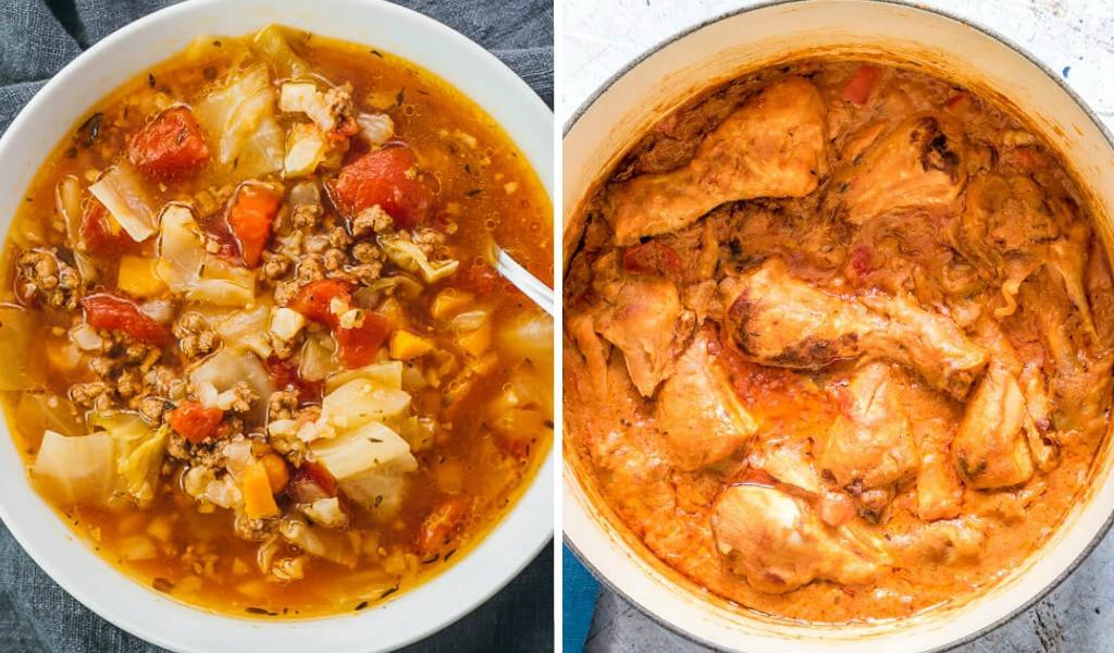 Low Carb Keto Soup Recipes  10 Delicious Low Carb Keto Soup Recipes Live Better