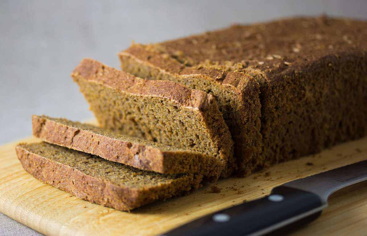 Low Carb Rye Bread  Low Carb Rye Bread Linked to Fewer Irritable Bowel