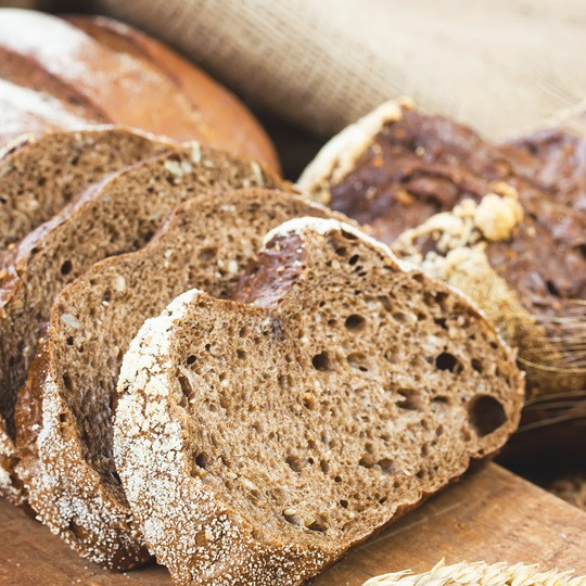 Low Carb Rye Bread  Low Carb Rye Bread