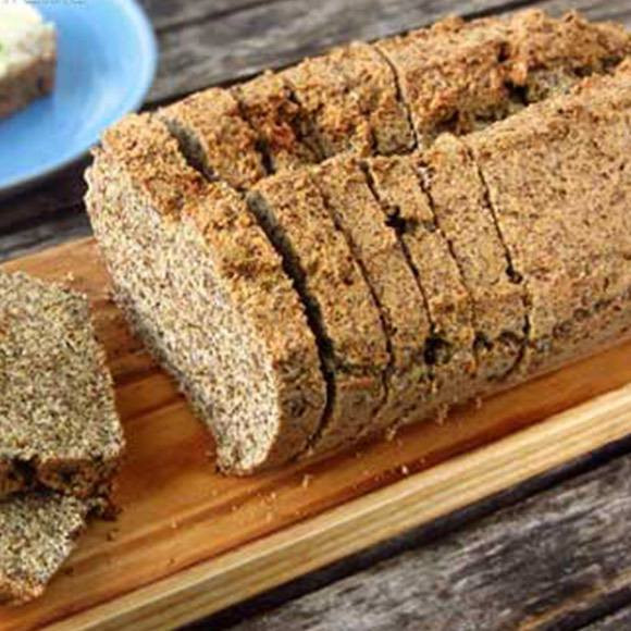 Low Carb Rye Bread  51 Crave worthy Low Carb Keto Bread Recipes Keto Pots