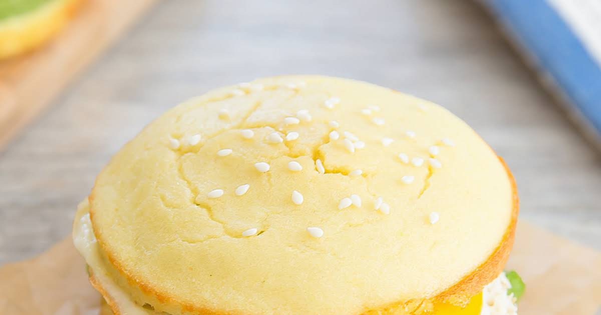 Low Fat Low Carb Bread  10 Best Low Fat Low Carb Bread Recipes