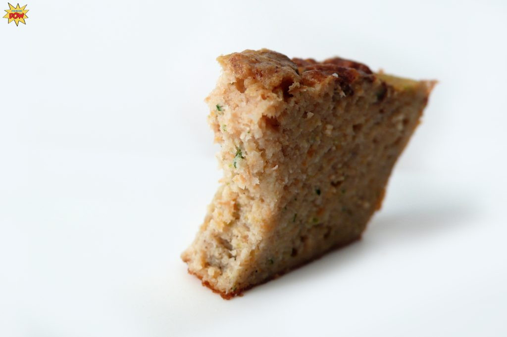 Low Fat Low Carb Bread  The Incredible Low Carb & Low Fat Carrot & Zucchini
