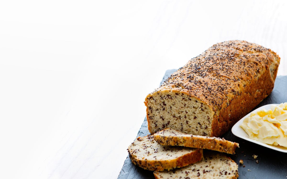 Low Fat Low Carb Bread  Top 24 Low Carb Bread Recipes Gluten Free with Videos