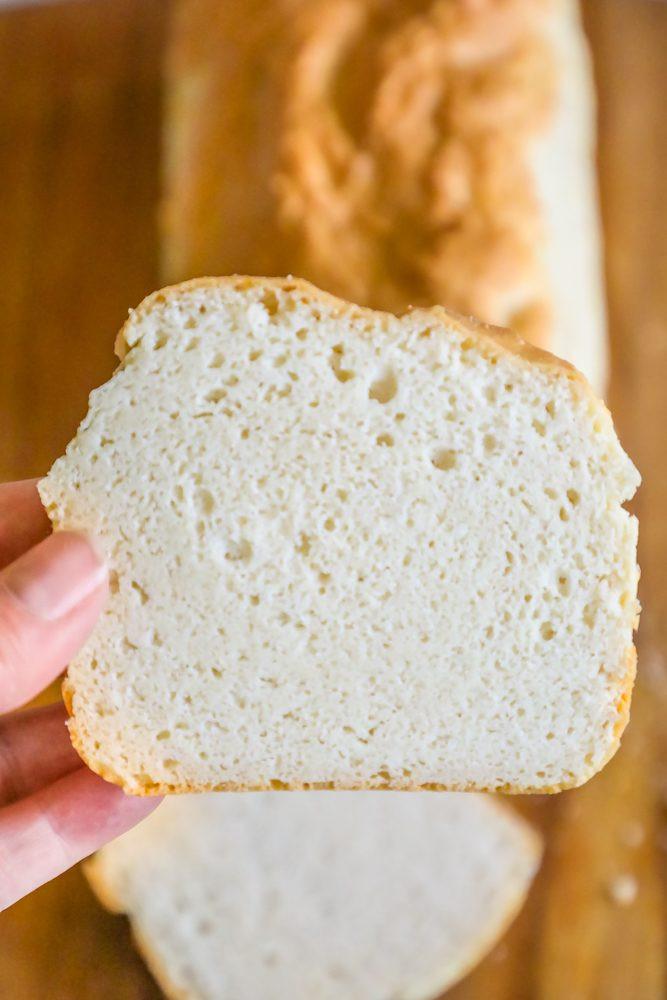 Moist Keto Sandwich Bread  Easy Keto Sandwich Bread Recipe Sweet Cs Designs