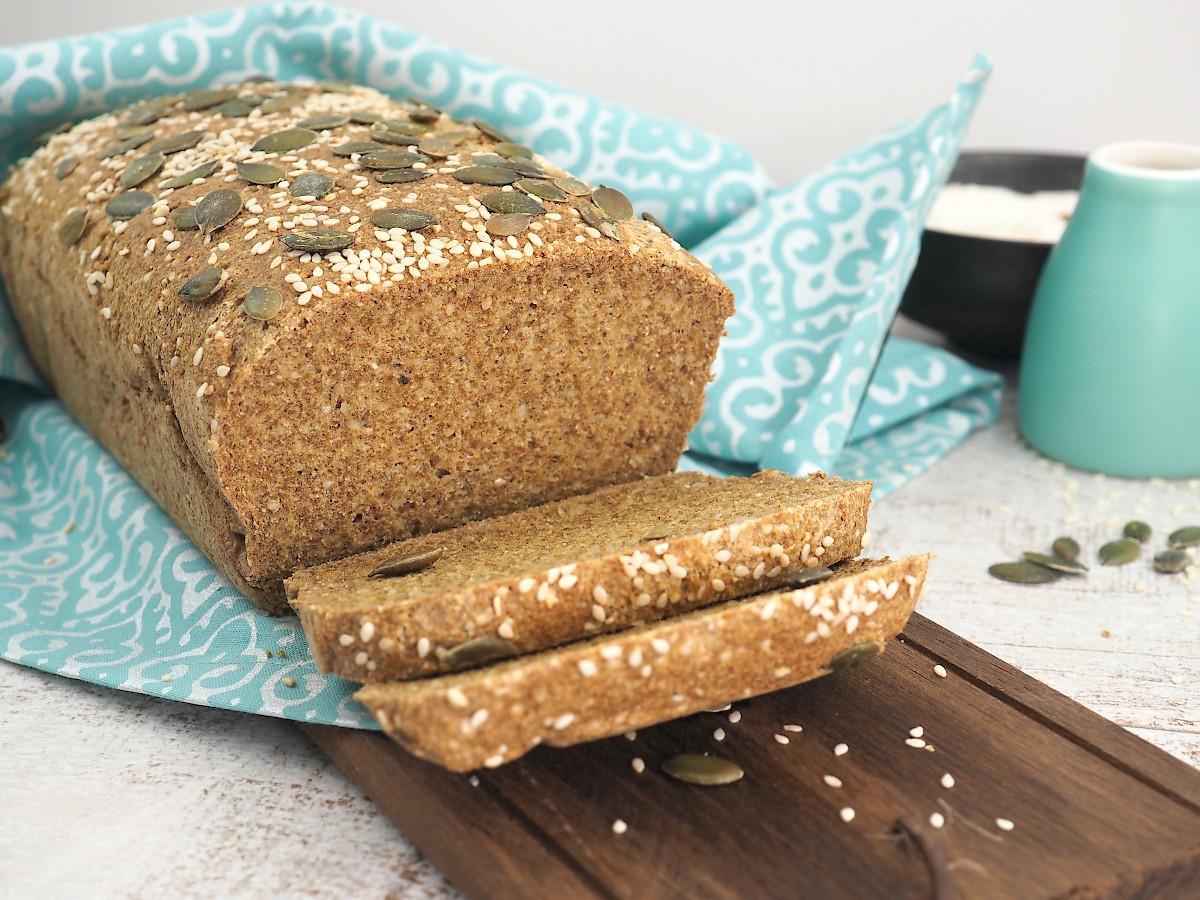 Paleo Low Carb Bread  Low Carb Paleo Bread Paleo