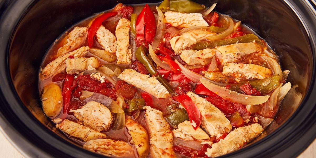 Pepperchini Roast Crock Pot Keto  15 Easy Keto Crockpot Recipes Ketogenic Slow Cooker