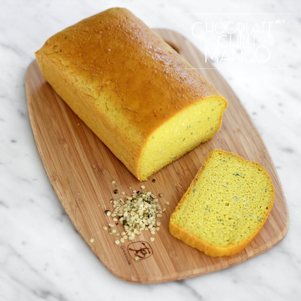 Protein Bread Recipe  Lupin Protein Bread – Chocolate Chilli Mango Recipes