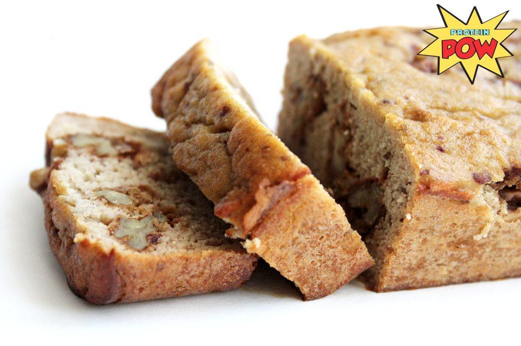 Protein Bread Recipe  Top 5 Healthy Protein Banana Bread Recipes Gluten Free
