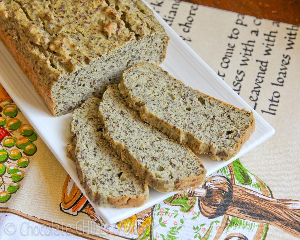 Protein Bread Recipe  Omega 3 Protein Bread – Chocolate Chilli Mango Recipes