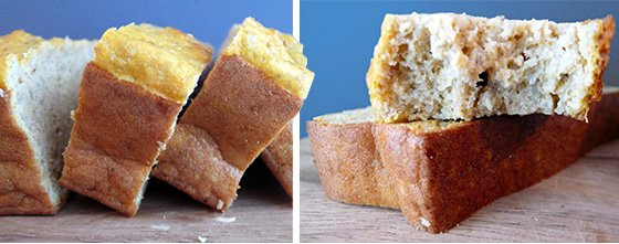 Protein Bread Recipe  Ask The Protein Powder Chef What s Your Recipe For