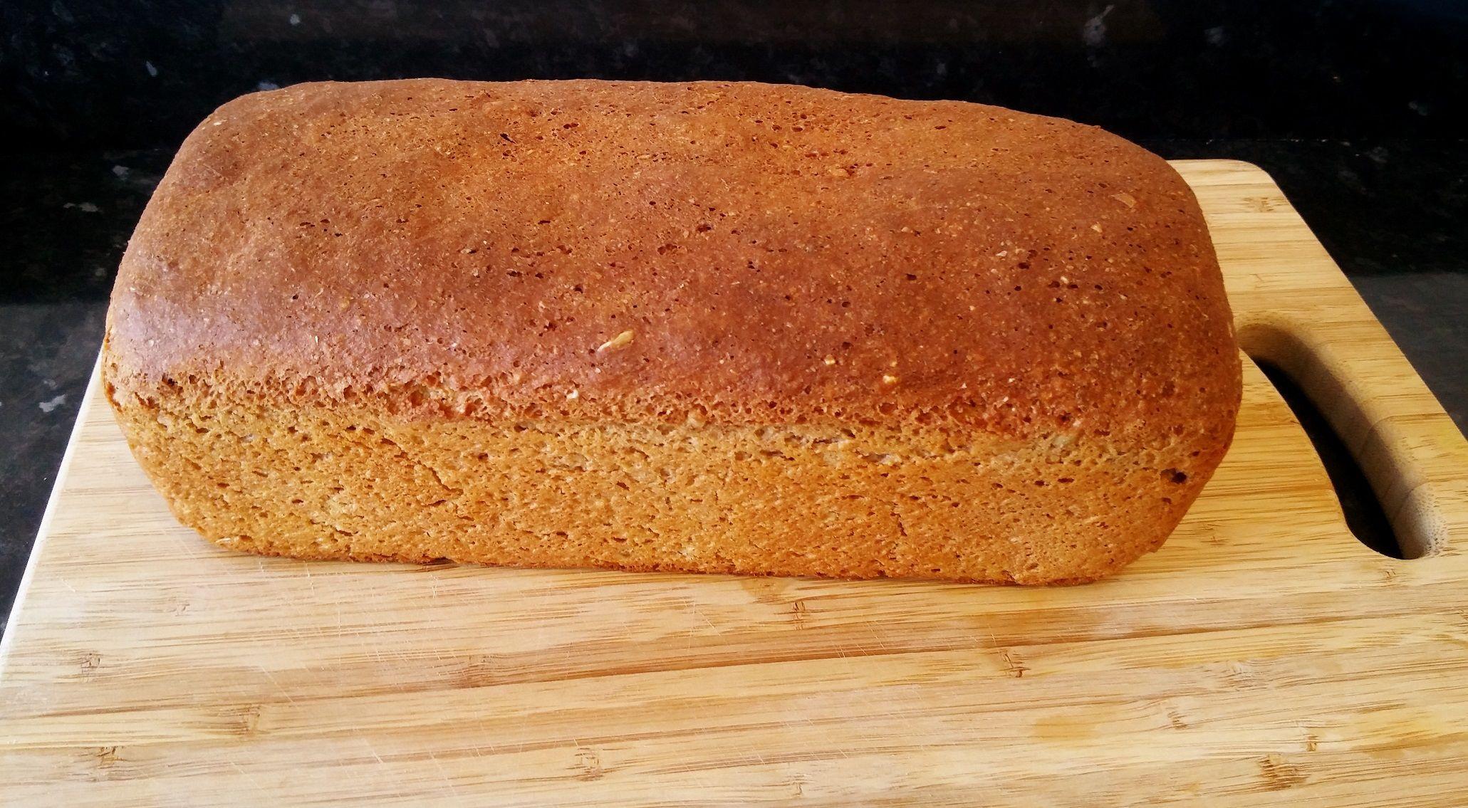 Protein Bread Recipe  Spelt protein bread recipe All recipes UK
