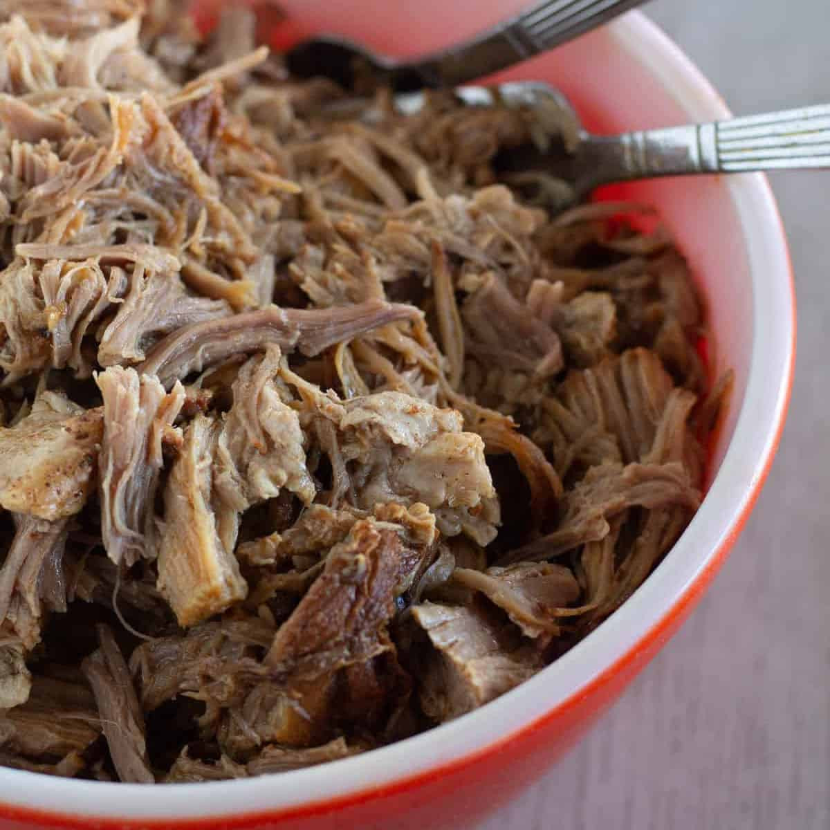 Pulled Pork Slow Cooker Keto  Keto Pulled Pork Paleo & Whole30 Instant Pot Slow