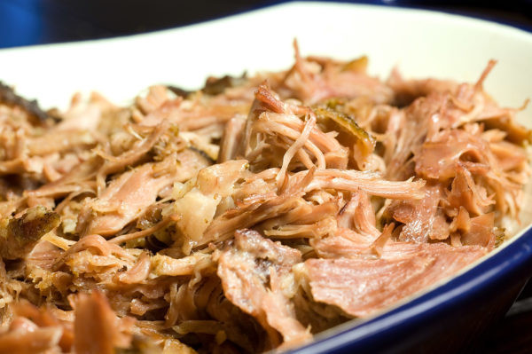 Pulled Pork Slow Cooker Keto  Slow Cooker KETO Pulled Pork ⋆ CLEVER CHEF
