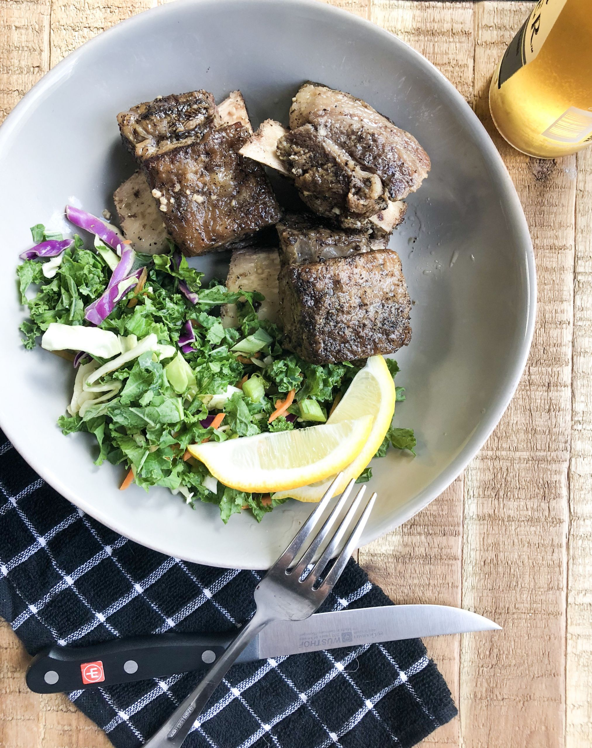 Short Ribs Slow Cooker Keto  Slow Cooker Keto Beef Short Ribs