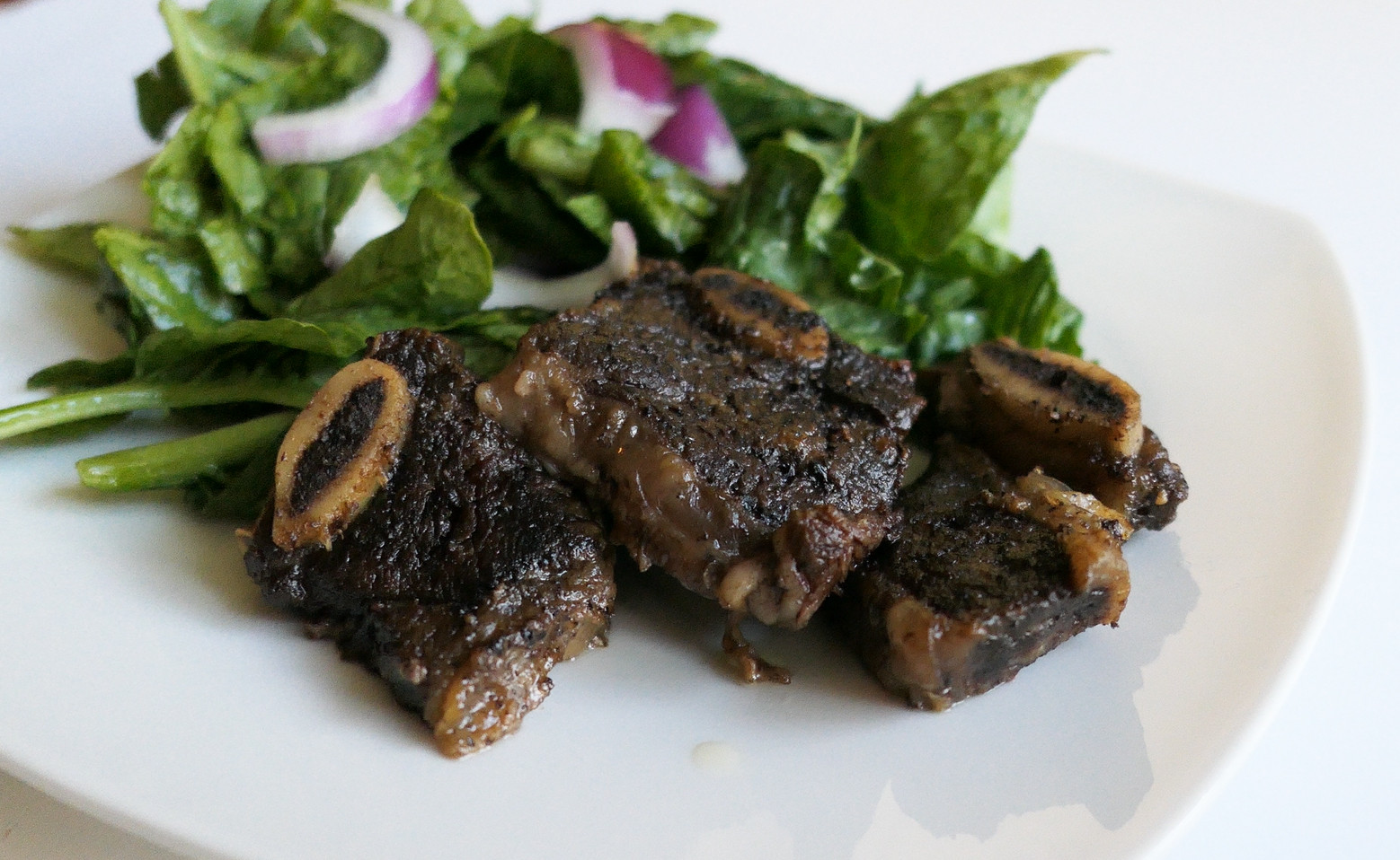 Short Ribs Slow Cooker Keto  Keto Slow Cooker Short Ribs