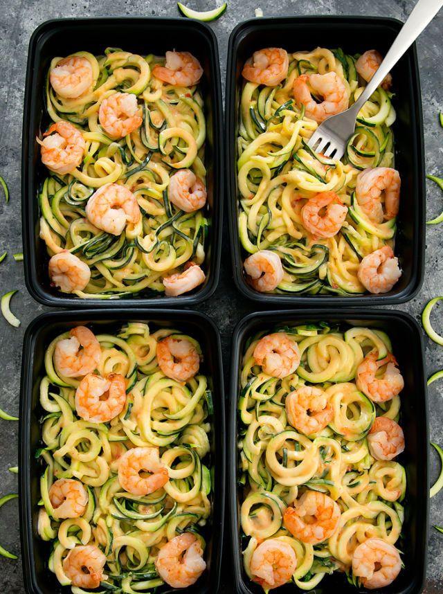 Shrimp Keto Meal Prep  12 Best Keto Shrimp Recipes Ketogenic Diet Shrimp—Delish
