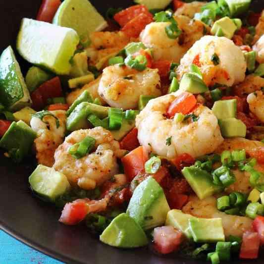 Shrimp Keto Meal Prep  25 Keto Friendly Meal Prep Recipes Meal Prep on Fleek