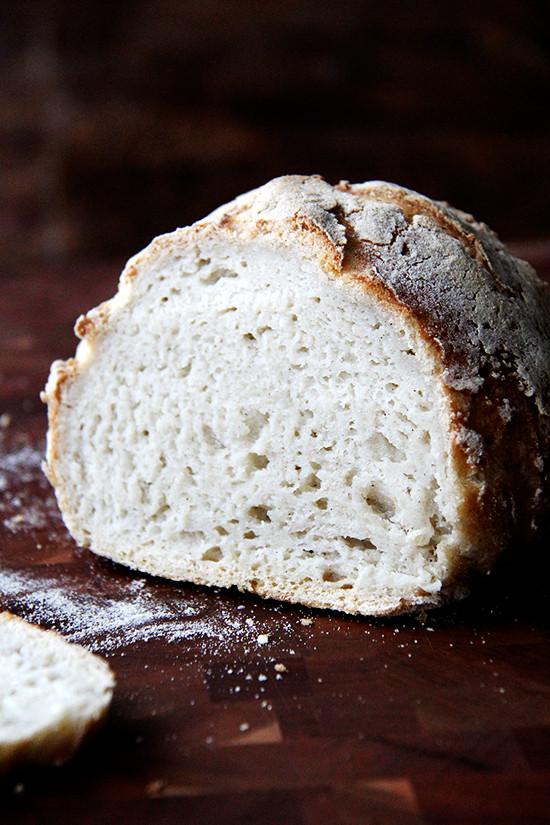 Simple Gluten Free Bread  The Best Gluten Free Bread Recipes