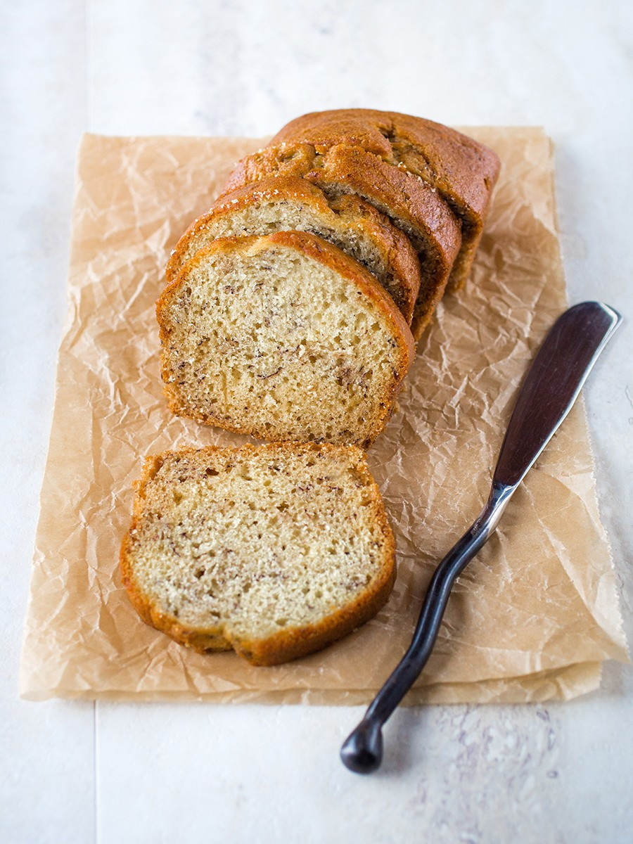 Simple Gluten Free Bread  Easy Gluten Free Banana Bread Gluten Free Living
