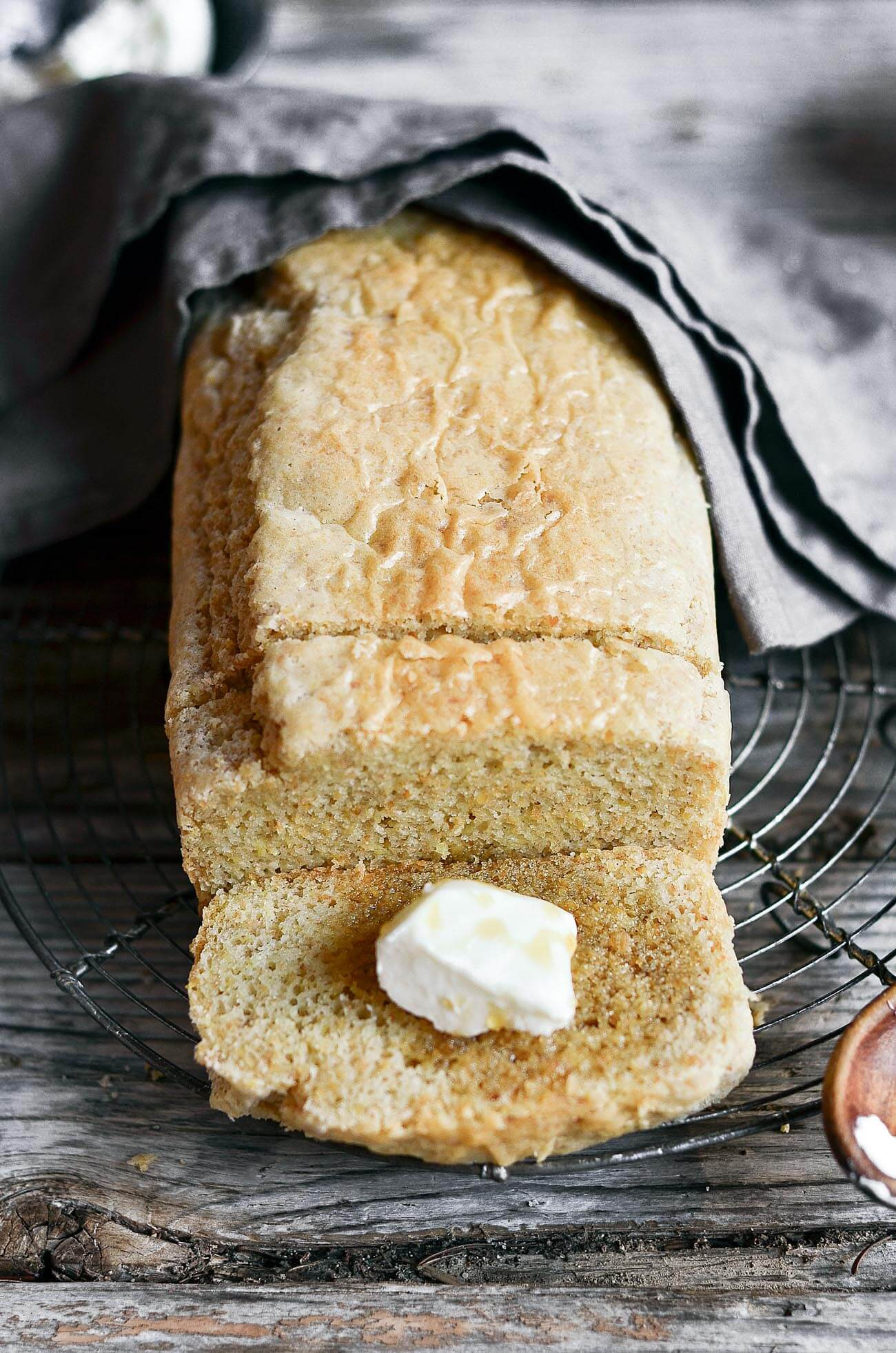 Simple Gluten Free Bread  easy healthy gluten free sandwich bread 21 Paleo Gluten