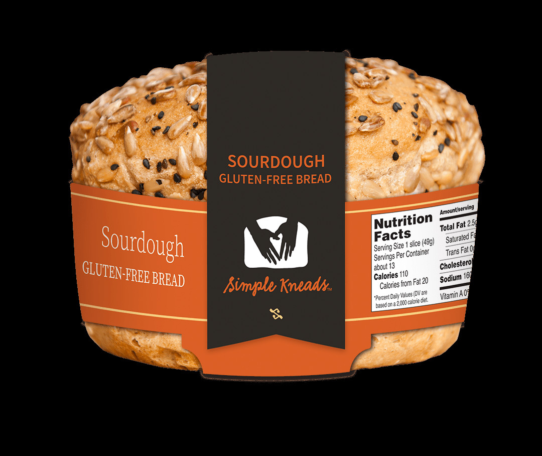 Simple Gluten Free Bread  Simple Kneads Gluten Free Sourdough Bread Review and