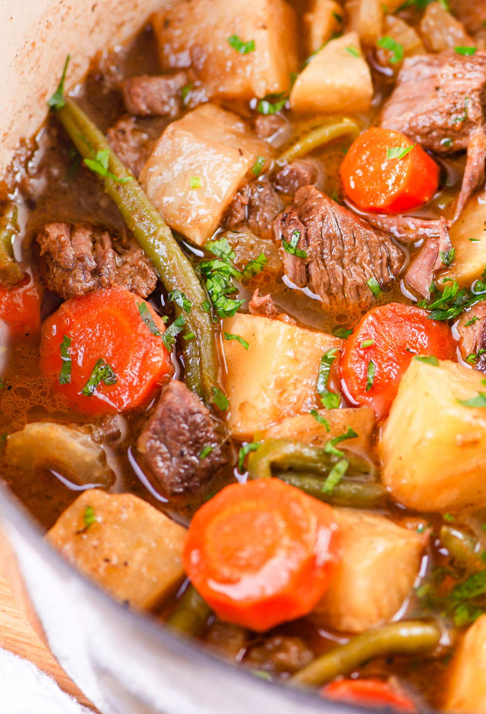 Slow Cooker Keto Beef Stew  Slow Cooker Beef Stew For Keto The Diet Chef