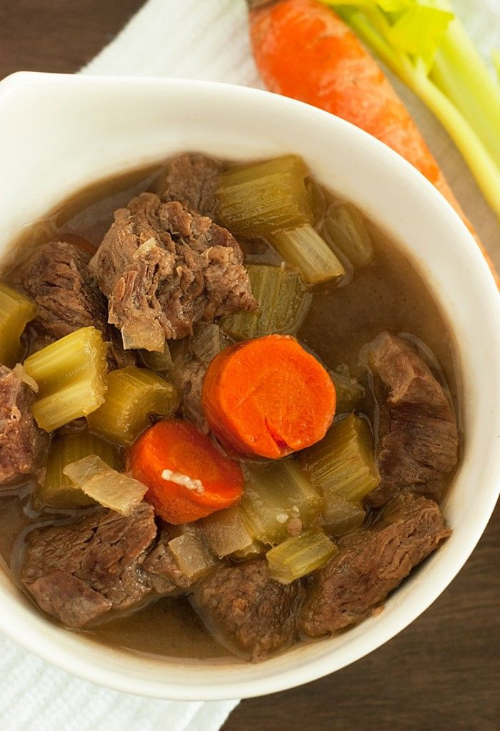 Slow Cooker Keto Beef Stew  The Best Keto Slow Cooker Stew Best Diet and Healthy