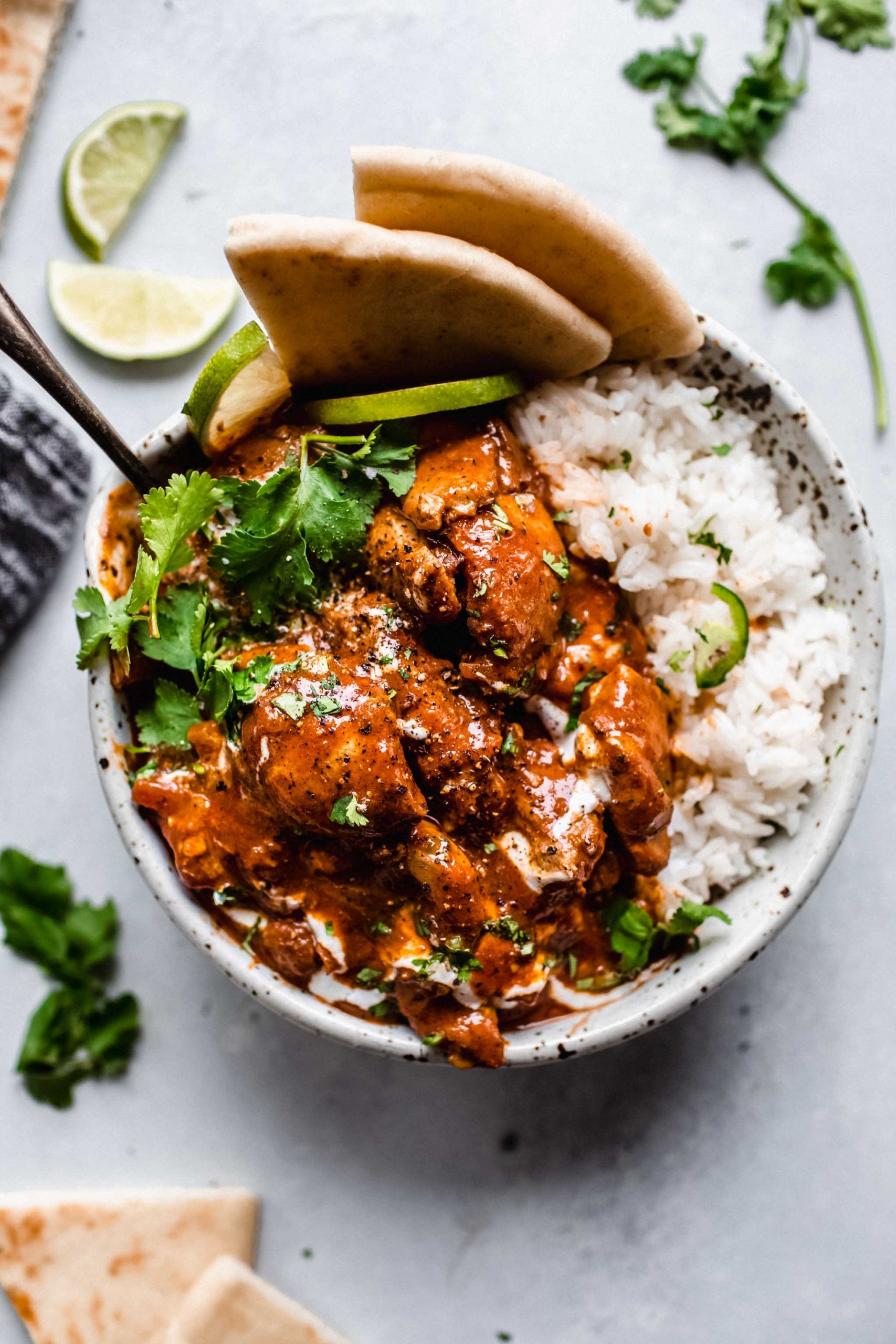 Slow Cooker Keto Butter Chicken  Slow Cooker Butter Chicken VIDEO Keto Paleo