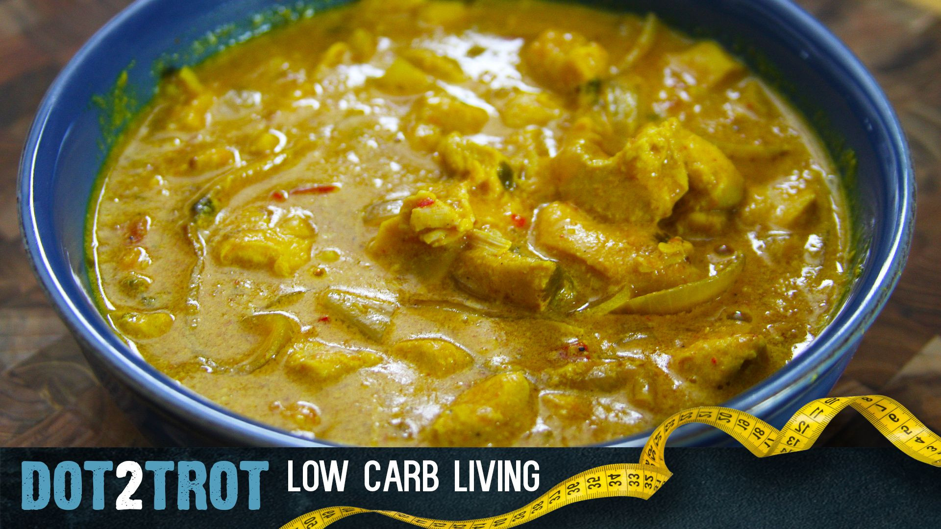 Slow Cooker Keto Butter Chicken  Low Carb Butter Chicken